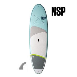 NSP Elements Cruise