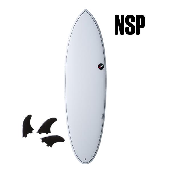 NSP Elements Hybrid