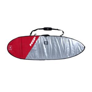 NSP Travel Surfboard Bag