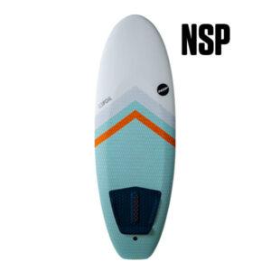 NSP Surf Foil Board