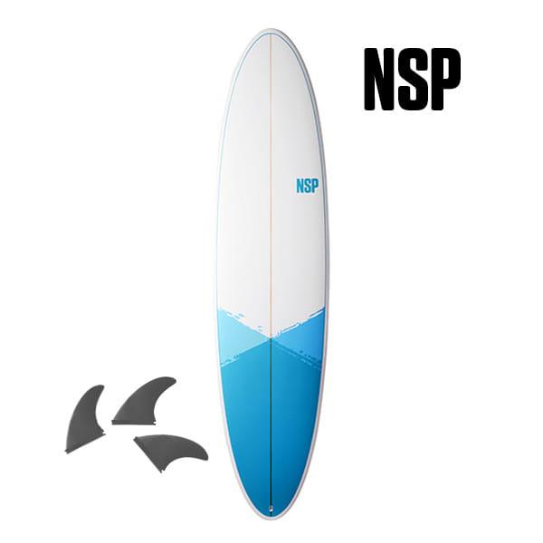 NSP E+ Funboard