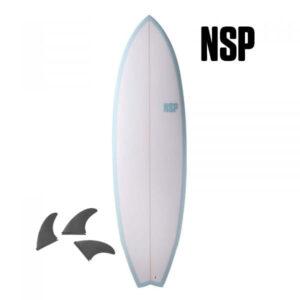 NSP PU Kingfish