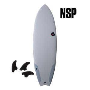NSP Protech Fish