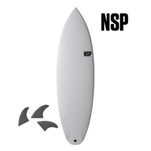 NSP Protech Tinder-D8
