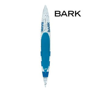 Bark Commander ST Fusion HD 14'
