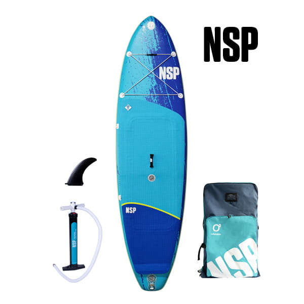 NSP O² Cruiser FS